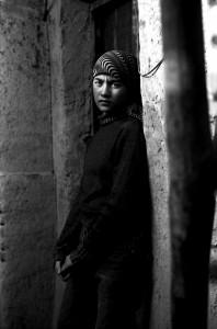 Tian Lin | 田林